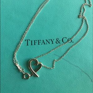 Tiffany & Co.Sterling Silver 925 Paloma Picasso